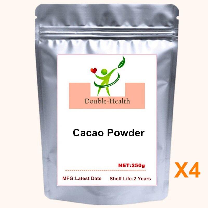 Cacao Powder/ Sugar-Free, Keto, Vegan & Non-GMO/ Antioxidant Superfood