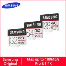 SAMSUNG PRO Micro SD 128GB 32GB 64 GB U1 4K classe 10 scheda di memoria 32 64 GB Micro SD Card SD/TF Flash Card microSD Carte per telefono