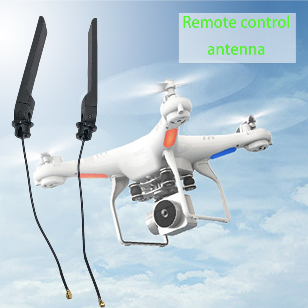 For Dji Drone Remote Control Antenna Mavic Pro Remote Control Left And Right Antenna Repair Parts Teardown