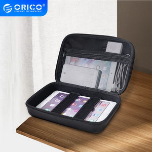 ORICO Portable Travel Zipper U
