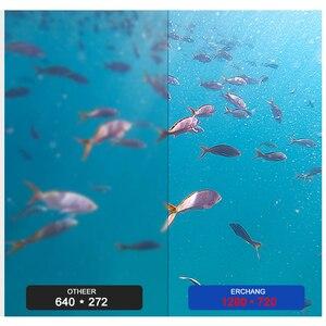 Image 3 - Fisch Finder 1280*720 Auflösung Unterwasser Angeln Kamera 12 stücke Weiß LEDs + 12 stücke Infrarot Lampe Für Eis angeln 16GB Recod