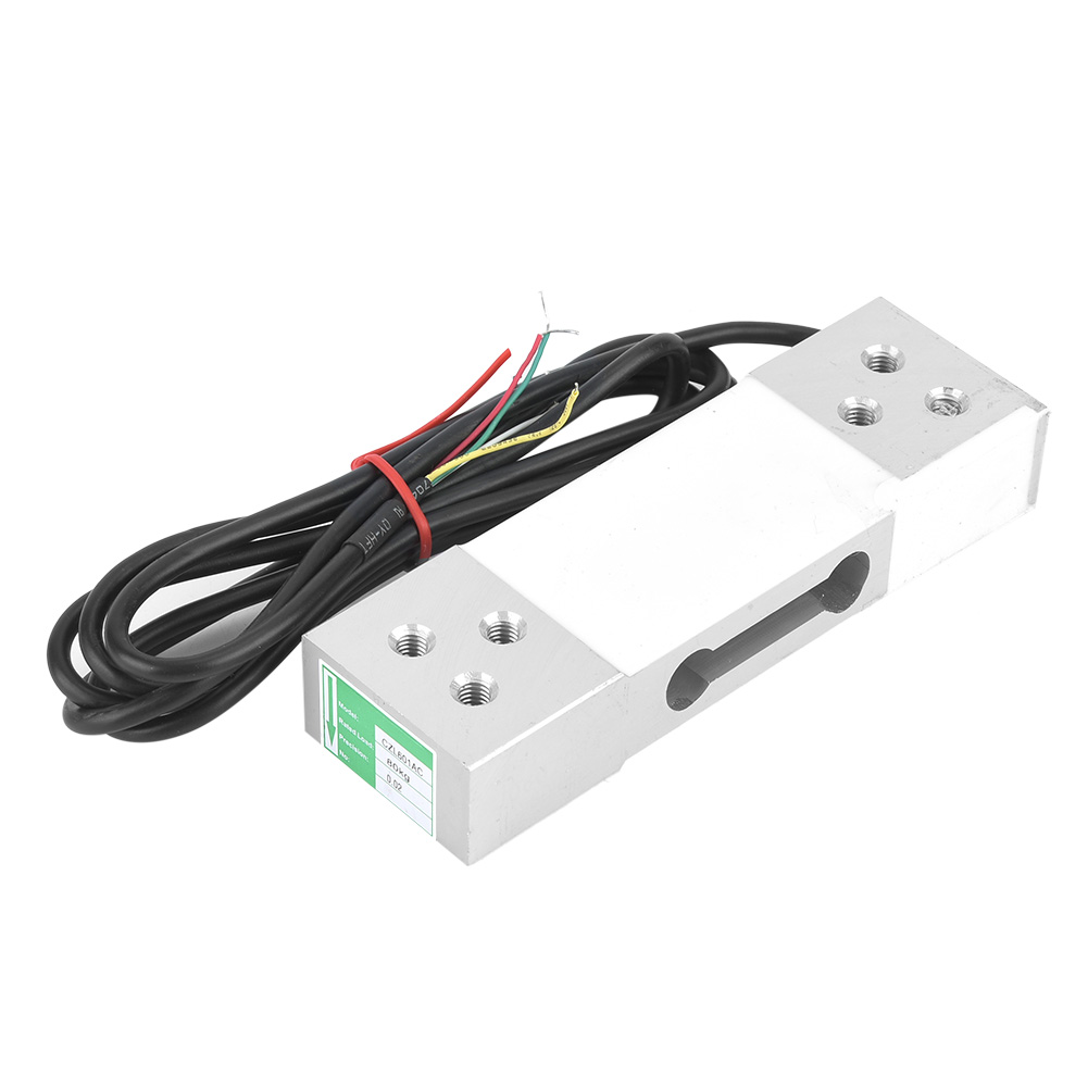Water Pressure Sensor Counters 100KG Parallel Beam Electronic Load Cell Scale Weighting Sensor High Precision