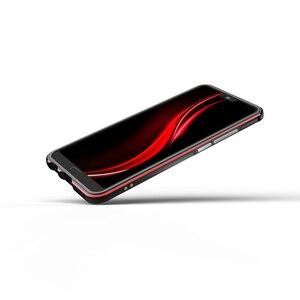 Image 2 - Huawei Honor 10 étui Honor 10 Lite 2019 étuis de téléphone de luxe en aluminium métal cadre protecteur étui pour Huawei Honor 10 coque de pare chocs