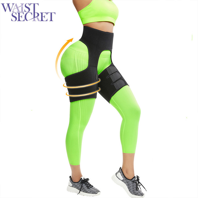 Leg Shapers Slimming Belt