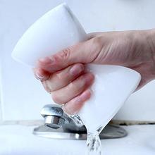 10 шт. белая волшебная губка Ластик очиститель для дома, кухни, офиса, автомобиля инструмент для очистки пыли