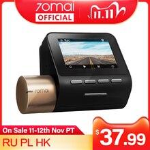 70mai Cámara de salpicadero Lite 1080P con velocidad coordinada, módulos GPS, 70mai Lite, cámara grabadora para automóvil, Monitor de estacionamiento 24H, 70mai Lite, DVR para coche