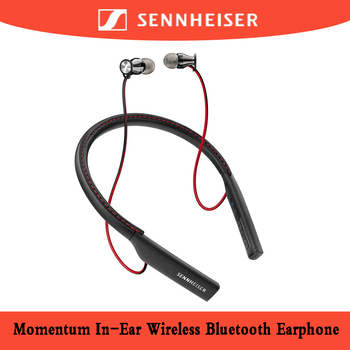 Momentum In-Ear Wireless Bluetooth Earphone Noise Canceling Earbuds NFC Headphone For IPhone/Samsung Sport Headset