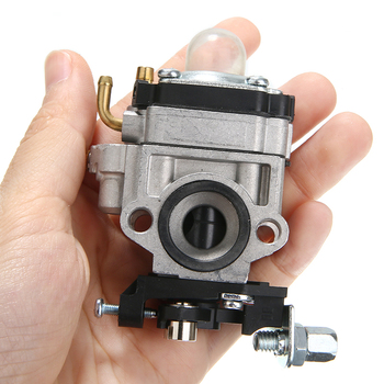 New Carburetor 11mm Carb Strimmer Hedge Trimmer Brush Cutter Chainsaw Lawn Mower Engine Parts For Bike ATVs Scooters