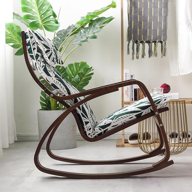 Modern Rocking Chair 3