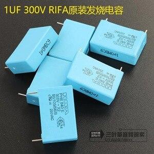 2 шт. Бесплатная доставка RIFA PHE840 300vAC 300 мкФ 105 MKP защитная пленка конденсатор
