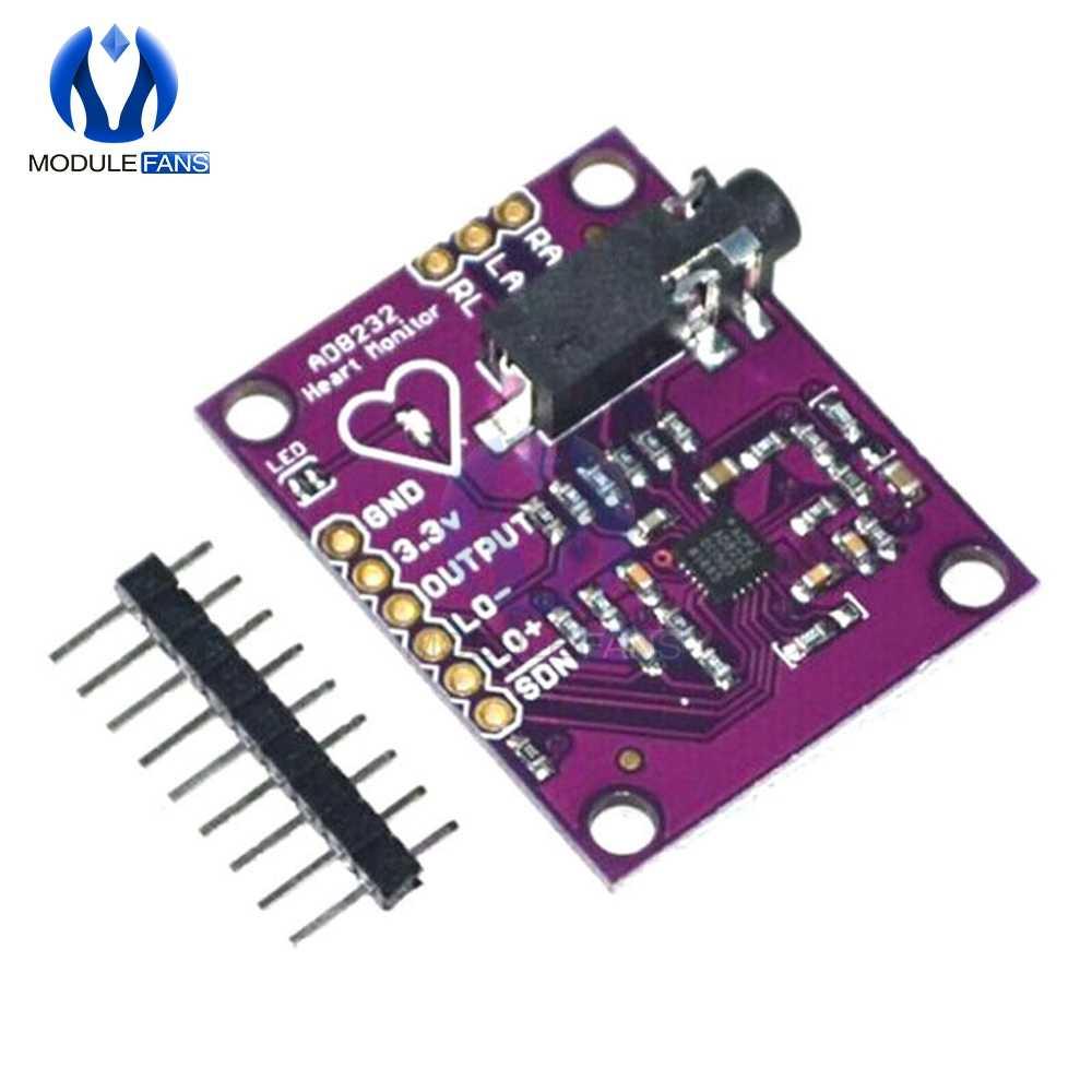 BMD101 ECG Sensors Heart Rate Sensor For Arduino Second