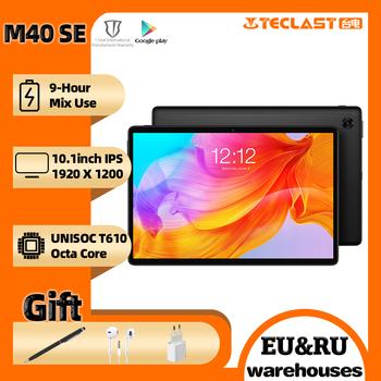 Najnowszy tabletka Teclast M40SE 10 1 «Android 10 0 tablet PC 4GB pamięci RAM 128GB ROM 5MP aparat z dwoma 4G telefon otrzymać telefon zwrotny od Bluetooth5 0 typ OTG-C tanie i dobre opinie 10 1 CN (pochodzenie) Z dwiema kamerami Gniazdo słuchawkowe Karty tf 128 gb inne english Rosyjski Spanish SZWEDZKIE Portugalskie