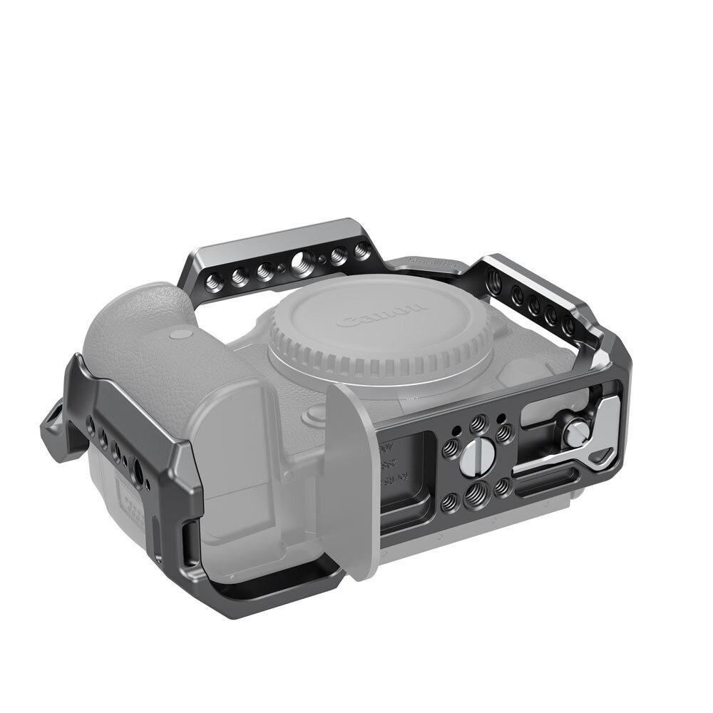 Клетка за DSLR камера SmallRig за вградена - Камера и снимка - Снимка 3