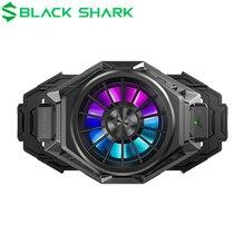 オリジナル黒サメ3プロ2 funcoolerプロ液体typec rgbカラフルな冷却xiaomi iphone huawei社67 88ミリメートル電話クーラーファン