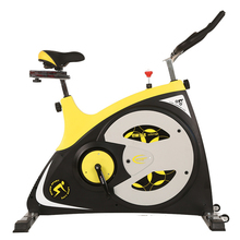 Spinning Bike Fitness Sport Equipment Family Exercise Bike Home Gym Cyclette Bicicleta Spinning Slimming 13KG Flywheel