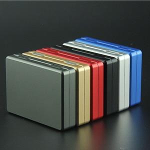 Image 5 - JINXINGCHENG Metal 20 Holes Cigarette Cartridge for Iqos Universal Case for Iqos 3.0 Flip Storage Cigarette Case for Iqos