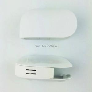 Image 3 - Vape צד כיסוי חיצוני מקרה מגנטי ציפוי כובע החלפת IQOS 2.4 בתוספת/IQOS 2.0/IQOS 3.0 אביזרים ערכת Dropship