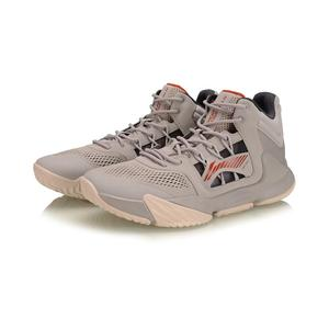 Image 5 - (Break Code)Li Ning Men STORM On Court Basketball Shoes Cushion LiNing li ning Cloud Sport Shoes Support Sneaker ABPP019 XYL289