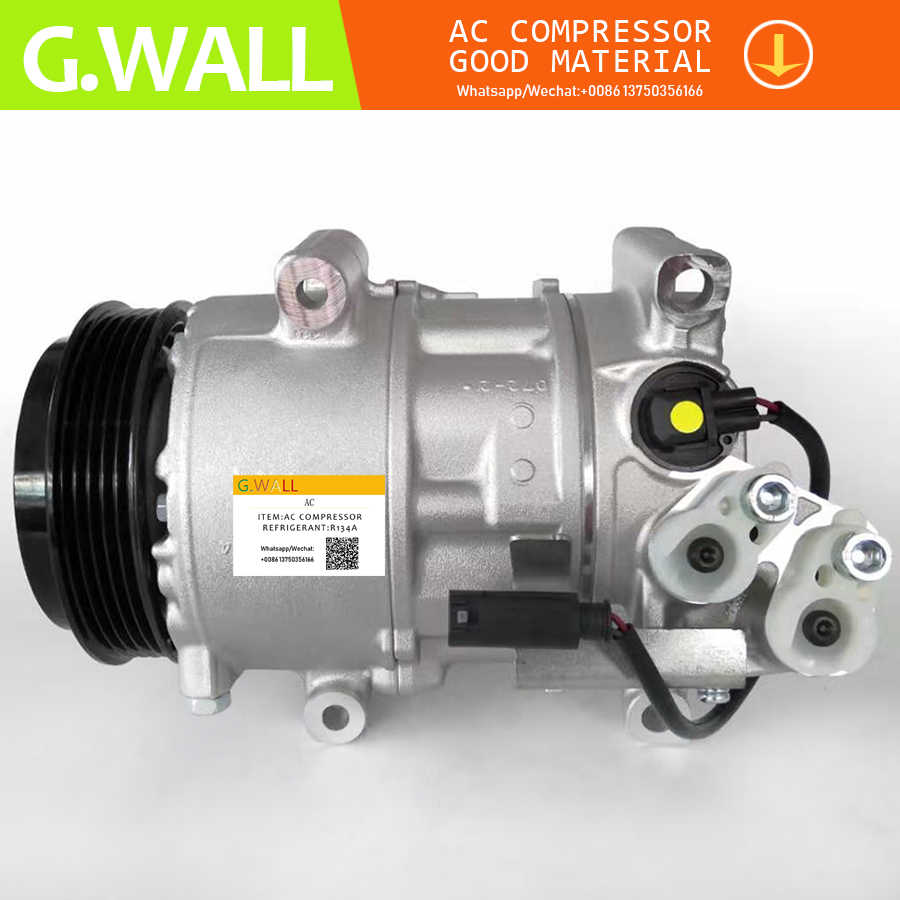 Four Seasons 48656 A//C Compressor Clutch Reman for Air Conditioning HVAC ht