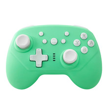 Wireless Bluetooth Gamepad is Suitable For Nintendo Switch Pro Controller With Axis And Vibration Mando Pro Switch Lite Joystick