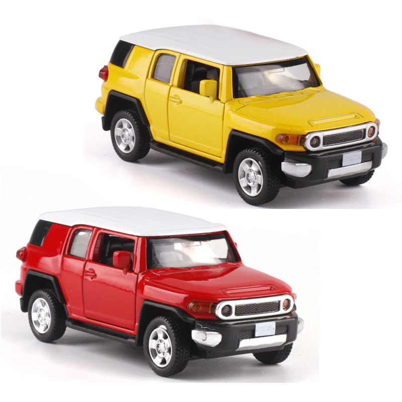 1:43 Scale Car Alloy Pull-back Cars Diecast Metal Car Model Toy Collection Children Kids Toy Car Model