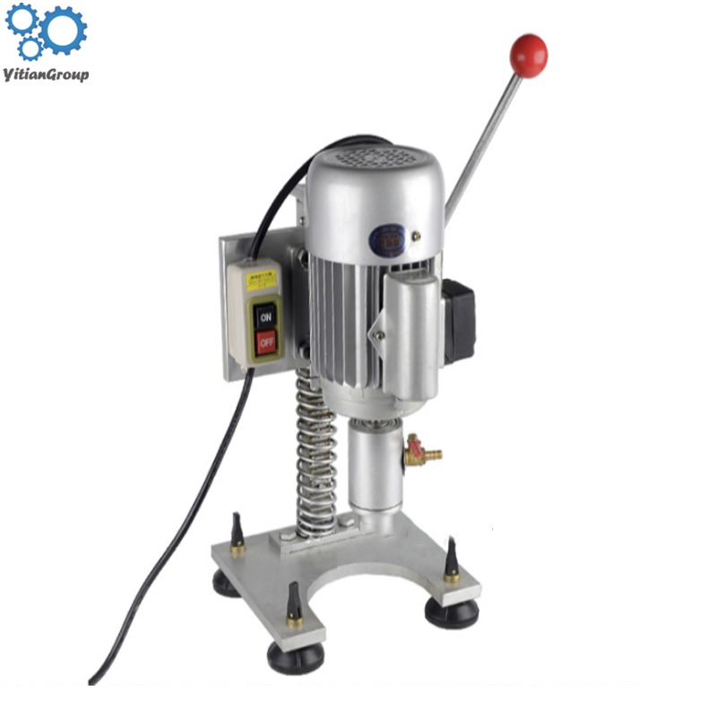 Portable K3-1 Glass Drilling Machine Water Well Drilling Machine 1400R/Min 180W 220V 50Hz For Driling The Hole Diameter: 3-150MM