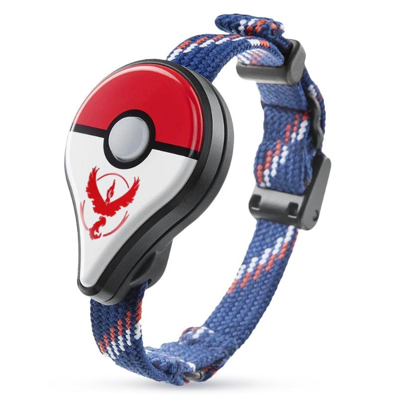 Game Accessories Bluetooth Bracelet Wristband No/Auto Catch Watch For Nintend Switch Pokemon Go Plus Interactive Toy And Charger