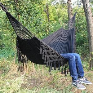 Image 2 - קידום קמפינג ערסל כיסא תלייה מקורה נדנדה ברזילאי ערסל