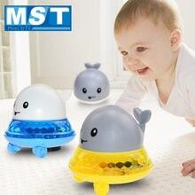 Креативная детская игрушка для ванны Электрический милый маленький
