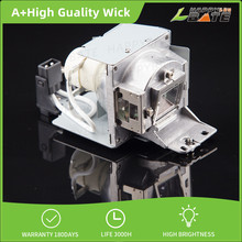 цена на High Brightnes Projector Lamp EW230U-ST EW270U,EX200U,EX240U,GS-326,GX-330,GX-335 for VLT-EX240LP UHP190/160W lamp projector