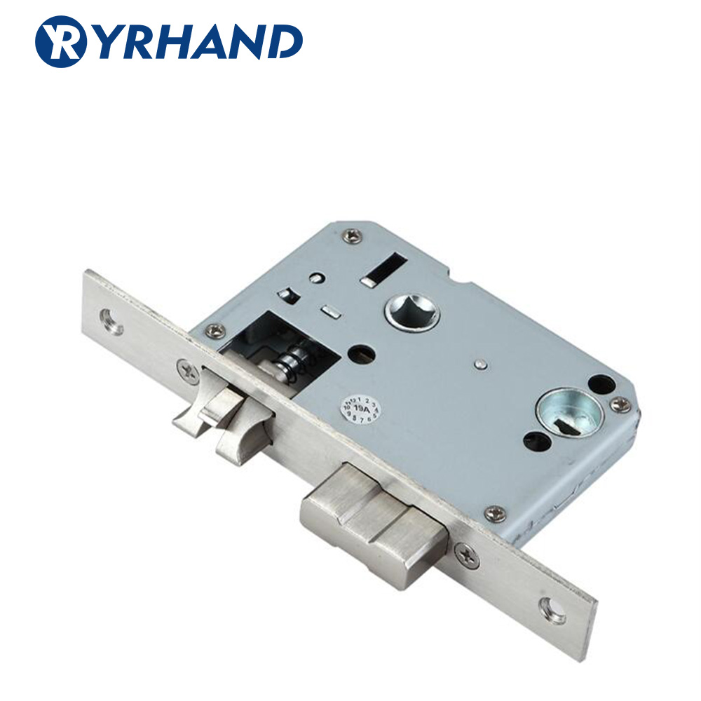 5050 Stainless Steel Mortise With 240*22 Guide Sheet