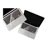 Keyboard CoversDevia00 00007744 cover protection Laptop Parts Accessories для Macbook Pro 13 inch
