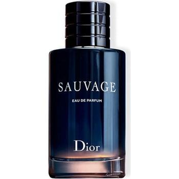 Sauvage Edp 100 Ml męskie perfumy tanie i dobre opinie CN (pochodzenie) Kobiet Republika czeska Pot pad Dezodorant
