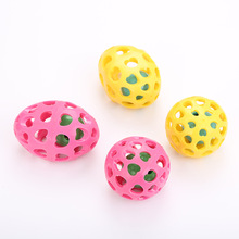 Pet Dog Toys Ball Rubber Chew Toy Pet Dog Safety Interactive Toys Ball For Small Medium Large Dogs Pet Toy Supplies pet dogs rubber rod feed toy dog chew toy for dog tooth clean rod of extra tough rubber puppy toy biting resistance pet supplies