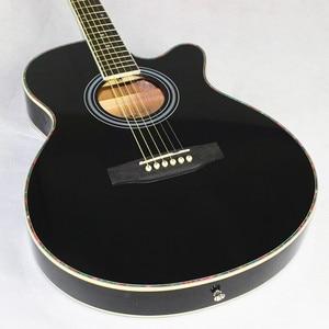 Guitar Acoustic Electric Steel