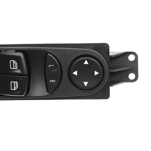 Image 5 - A6395450913 6395450913 Front Power Master Window Switch for Benz W639 Vito 03 15 Car Styling