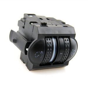 Car interior accessories Driver Side Headlight Range Dash Dimmer Adjustment Switch Control Button For PASSAT B5 3B0 941 333 C
