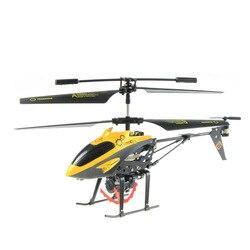 Weili V388 V911 корзина 3,5 способ небольшой пульт дистанционного управления Самолет лепки модель самолета Радиоуправляемый вертолет