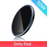 10W Only Black Pad