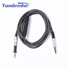 Replacement-Cable Headphone Akg K450 Audio-Cord for K451/K452/K480/.. Male To HIFI Android