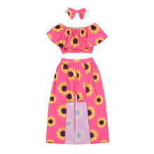 7cd7aa239f084 Set Floral Sunflower Reviews - Online Shopping Set Floral Sunflower ...