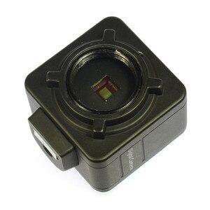 Image 3 - 5MP USB תעשייתי מצלמה משקפת מצלמה מיקרוסקופ אלקטרונים עינית אלקטרונים מיקרוסקופ