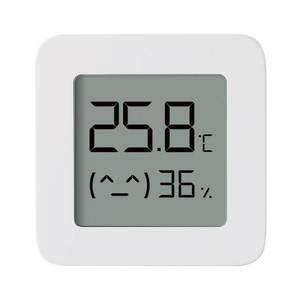 Image 2 - Original Xiaomi Mijia Bluetooth Thermometer 2 Wireless Smart Elektrische Digital Hygrometer Thermometer Arbeit mit Mijia APP