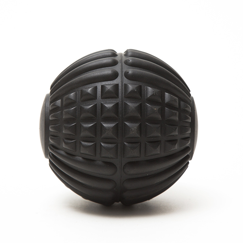 Fitness Yoga Gym Roller Health Care Effective Muscle Relax EVA Massage Ball Spiky Fascia Sports Supplies Balance Training