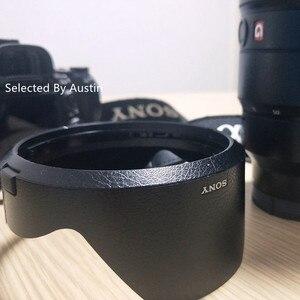 Image 3 - פרימיום עדשת עור לעטוף כיסוי מגן ללבוש מקרה עבור Sony 16 35 f4 24 70 2.8GM 70  200 2.8GM f4 70 300