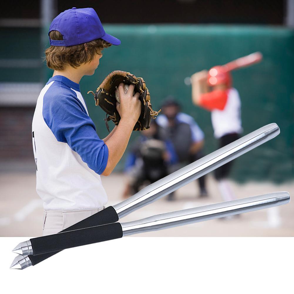 Self-defense Aluminium Alloy Baseball Bat Of The Bit Softball Bats 20