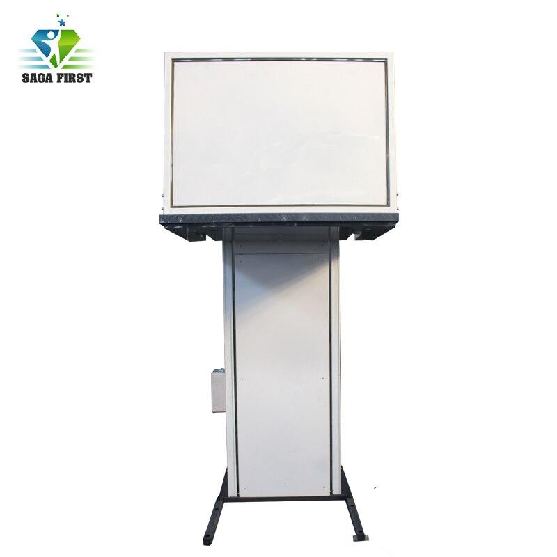 Wheelchair Platform Lift/disabled Lift/ Mobile Lifting Equipment