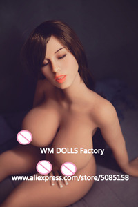 Image 3 - WMDOLL 108cm Top Quality L Cup Sex Doll Lifelike Huge Breast Artificial Vagina Real Pussy Anal Love Doll For Men Adult Sexy Doll