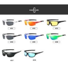 Unisex Fashion Cycling Eyewear Sports Goggles Fishing Goggles Camping Hiking Dri