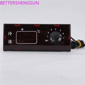 Refrigerator Freezing Thermostat LTC-20 Freezer Four Door Freezer Six Door Vertical Cabinet Temperature Controller
